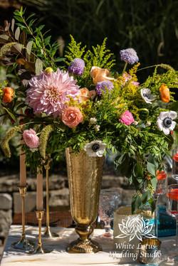 109- SPRING GARDEN WEDDING INSPIRATION