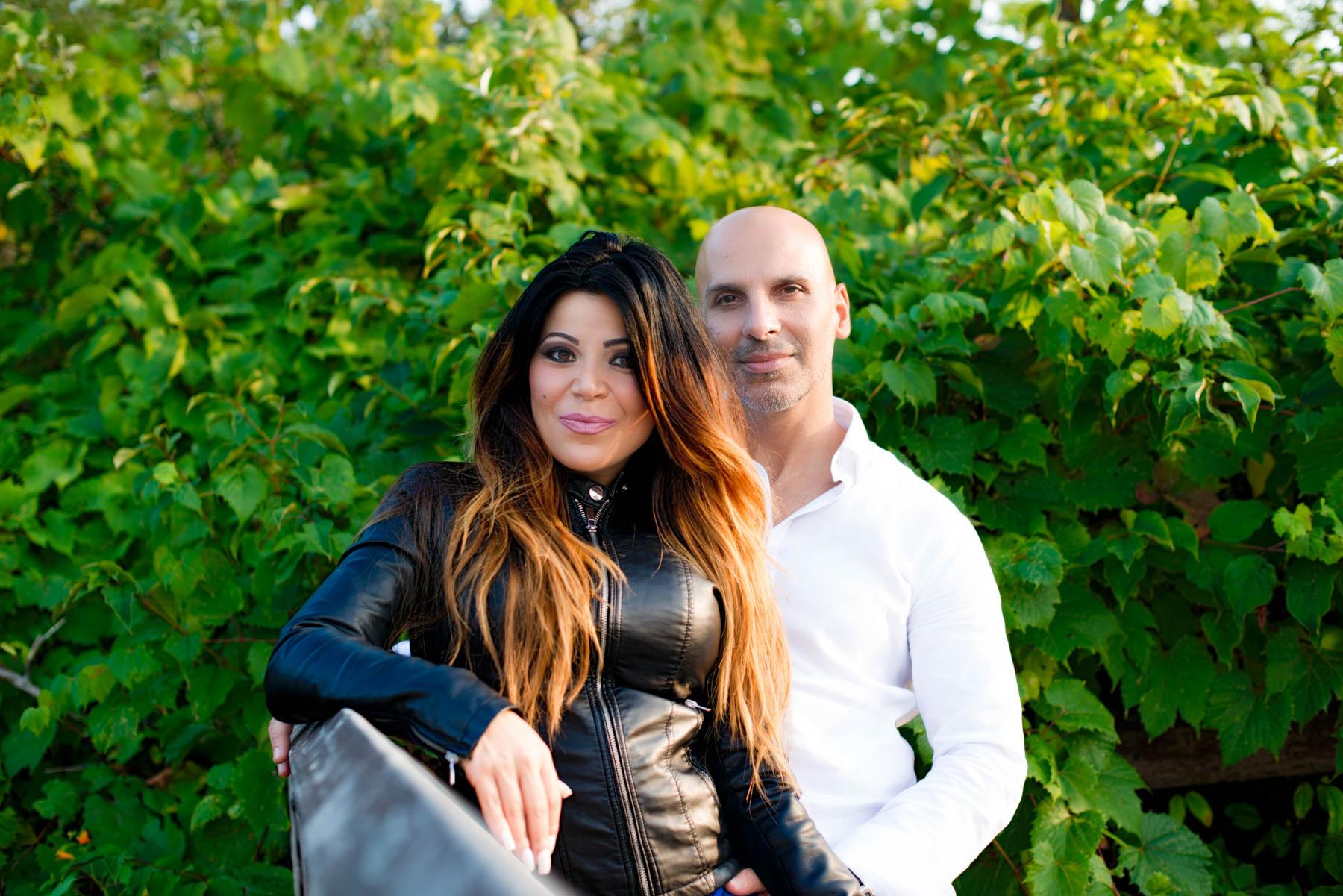 030 - Engagement FL Humber Bay Park - Toronto
