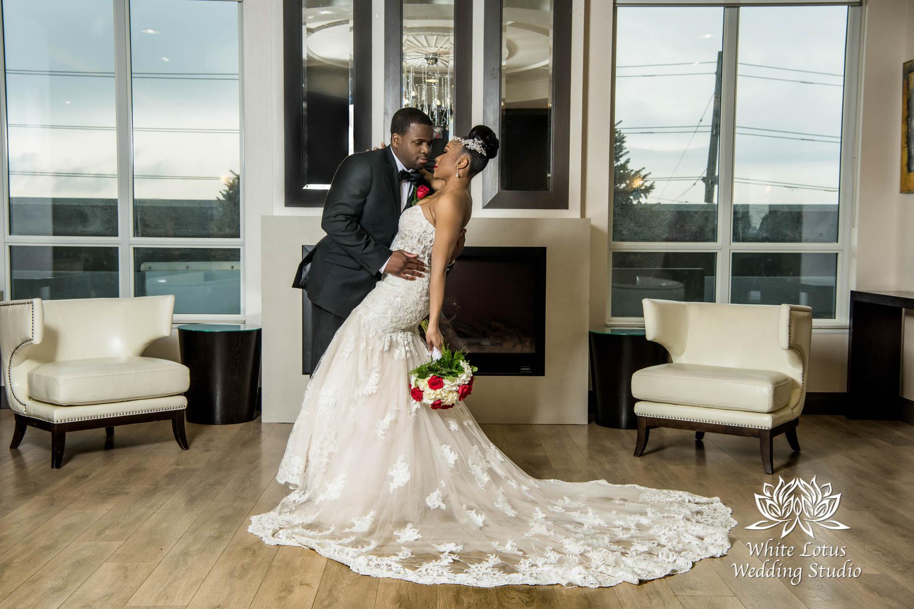 166 - Wedding - Toronto - Fontana Primavera Event Centre