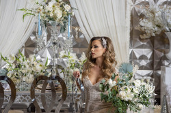 146- GLAM WINTERLUXE WEDDING INSPIRATION