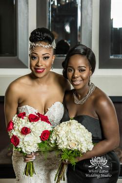 114 - Wedding - Toronto - Fontana Primavera Event Centre