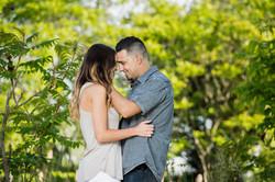 005 - Engagement CJ Humber Bay Park