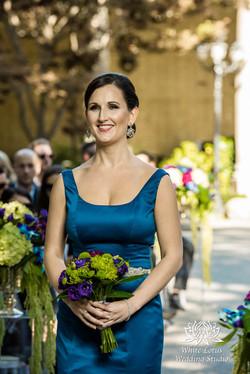 210 - Toronto - Liberty Grand - Wedding Ceremony - PW