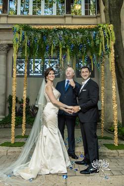 219 - Toronto - Liberty Grand - Wedding Ceremony - PW