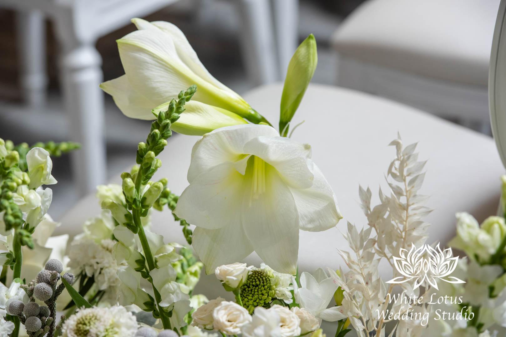 031- GLAM WINTERLUXE WEDDING INSPIRATION