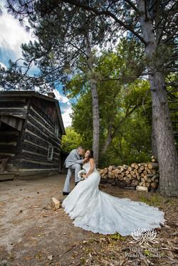 116 - www.wlws.ca - Black Creek Pioneer Village - Wedding Toronto