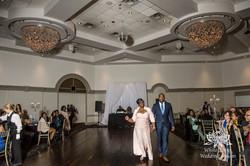 286 - Wedding - Toronto - Fontana Primavera Event Centre