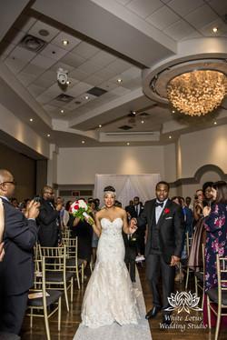 230 - Wedding - Toronto - Fontana Primavera Event Centre