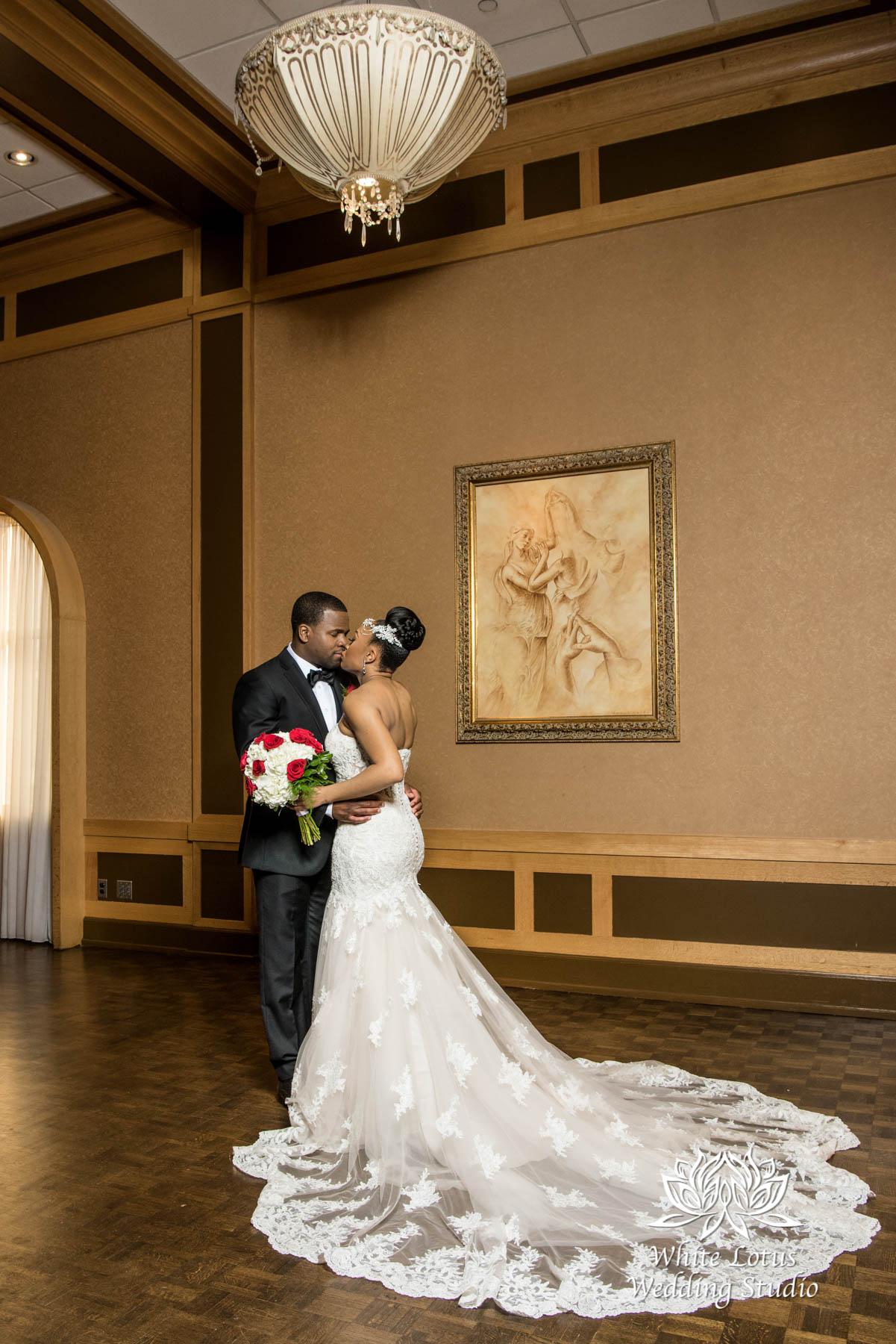 270 - Wedding - Toronto - Fontana Primavera Event Centre
