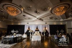 281 - Wedding - Toronto - Fontana Primavera Event Centre