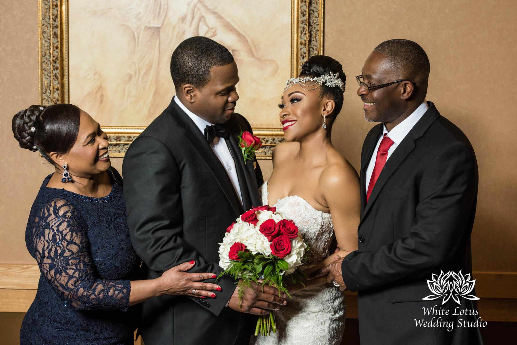 239 - Wedding - Toronto - Fontana Primavera Event Centre