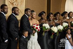 245 - Wedding - Toronto - Fontana Primavera Event Centre