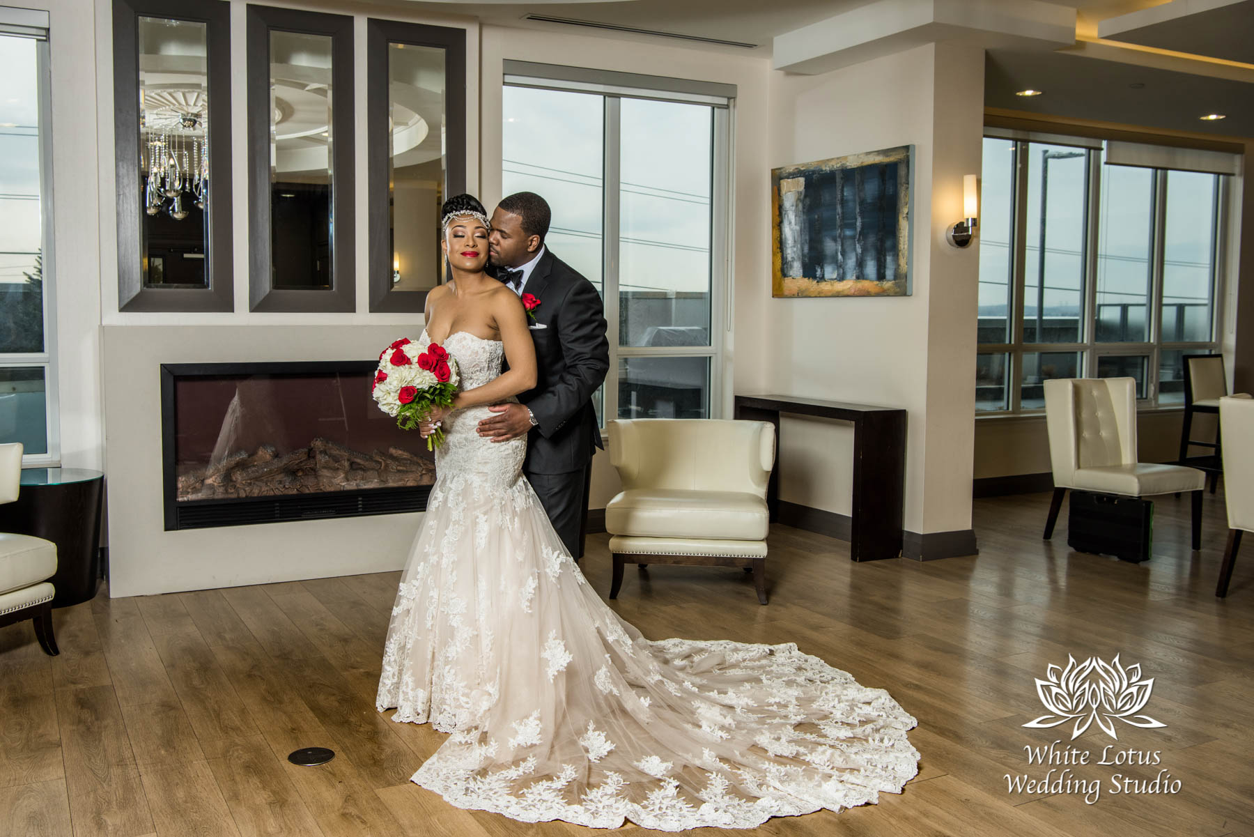 162 - Wedding - Toronto - Fontana Primavera Event Centre