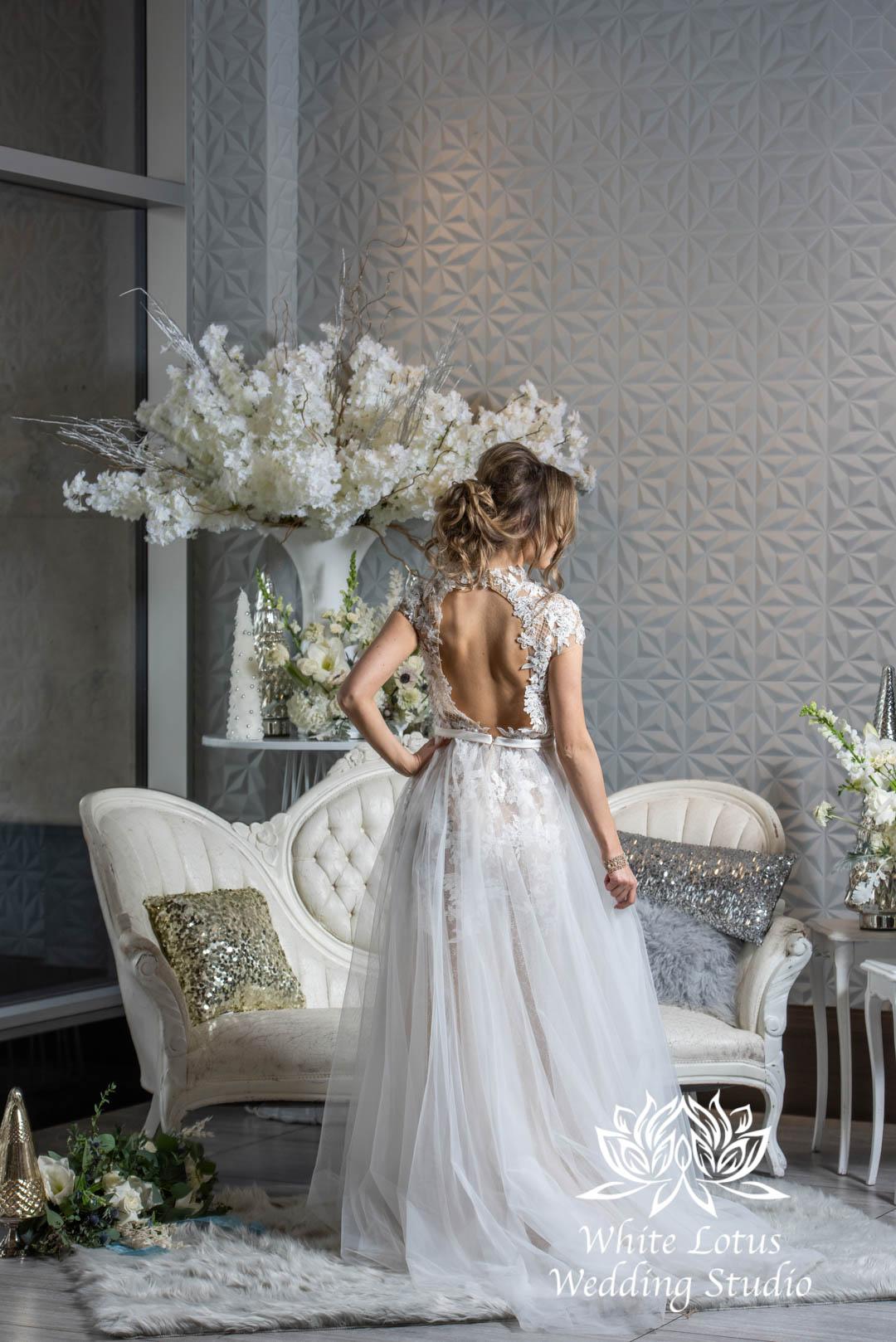 076- GLAM WINTERLUXE WEDDING INSPIRATION