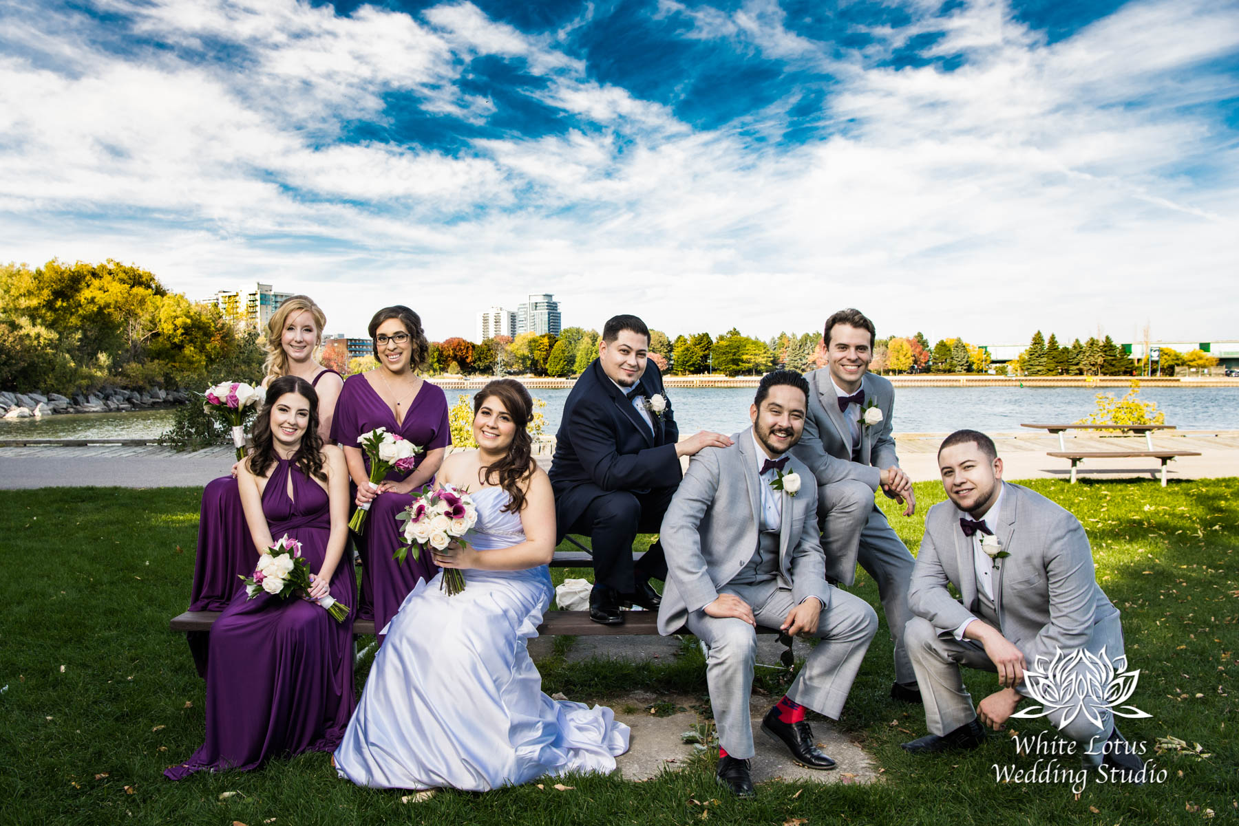 207 - www.wlws.ca - Wedding - The Waterside Inn - Mississauga