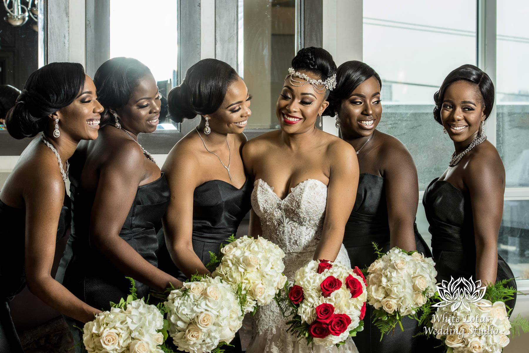 138 - Wedding - Toronto - Fontana Primavera Event Centre