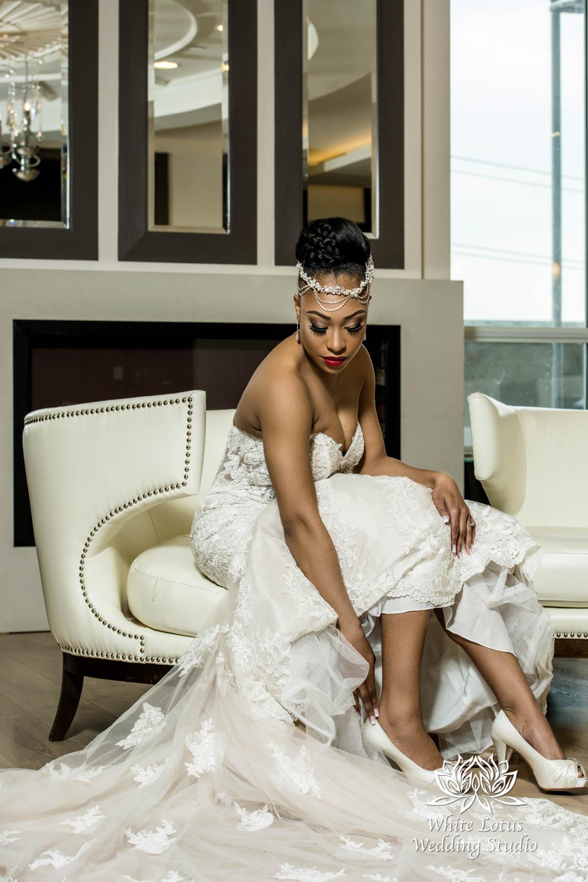113 - Wedding - Toronto - Fontana Primavera Event Centre