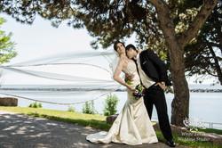 099 - Wedding - Toronto - Lakeshore wedding - PW