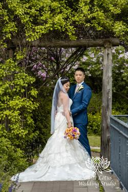 067- Alexander Muir Memorial Gardens wed