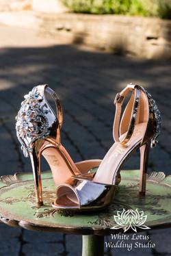 181- SPRING GARDEN WEDDING INSPIRATION