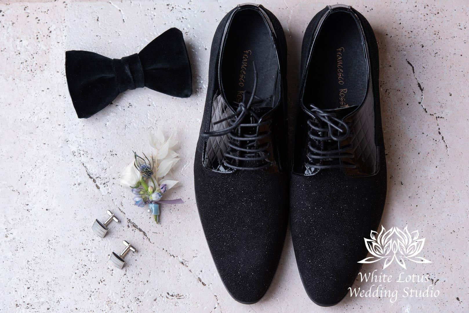 177- GLAM WINTERLUXE WEDDING INSPIRATION