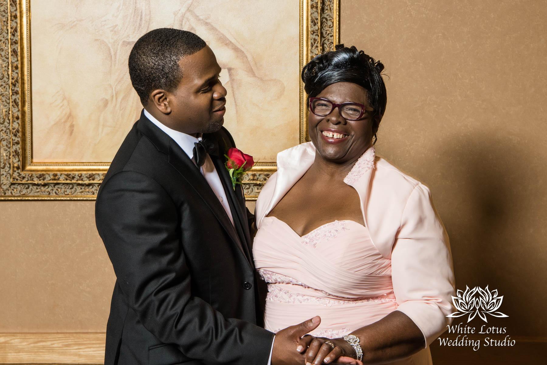 244 - Wedding - Toronto - Fontana Primavera Event Centre