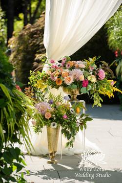 171- SPRING GARDEN WEDDING INSPIRATION