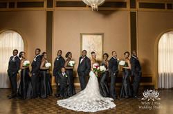 252 - Wedding - Toronto - Fontana Primavera Event Centre