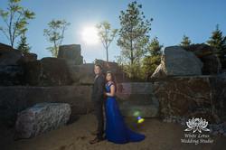 021 - Trillium Park - Toronto - Engagement