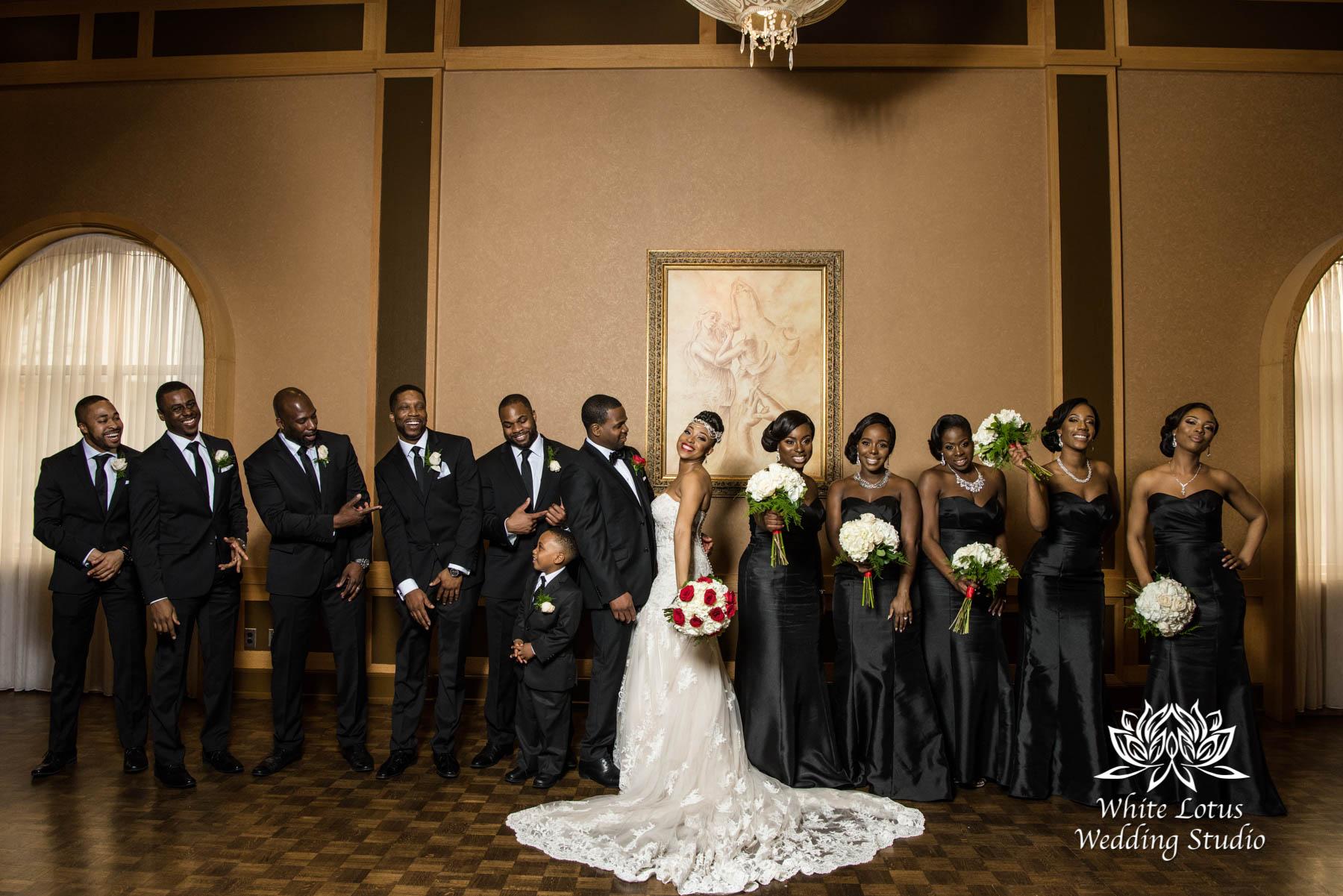 248 - Wedding - Toronto - Fontana Primavera Event Centre