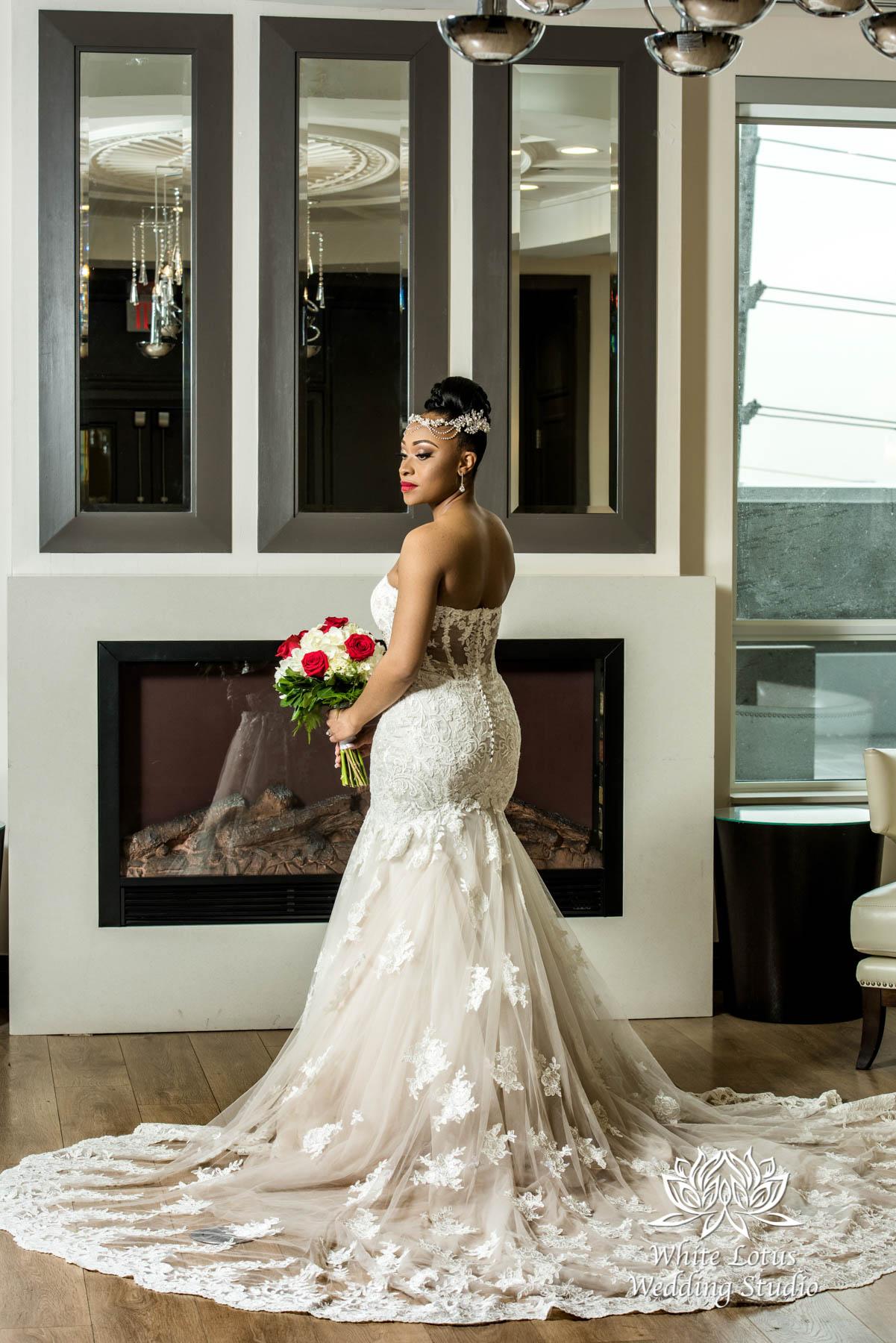094 - Wedding - Toronto - Fontana Primavera Event Centre