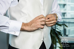 018 - Wedding - Toronto - Groom getting ready - WP