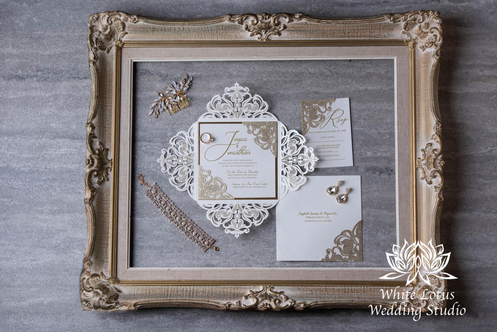 001- GLAM WINTERLUXE WEDDING INSPIRATION