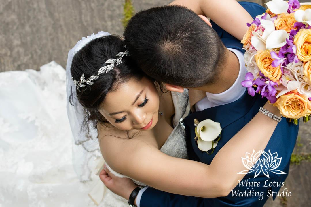 065- Alexander Muir Memorial Gardens wed