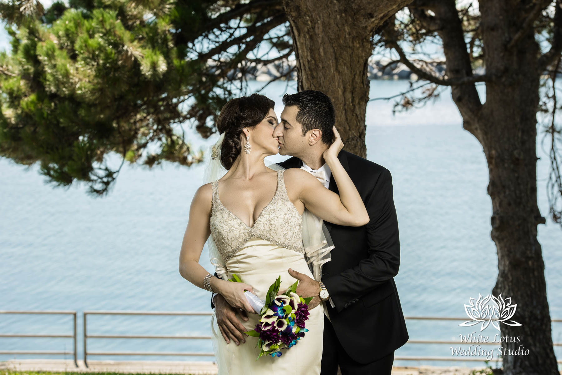 114 - Wedding - Toronto - Lakeshore wedding - PW