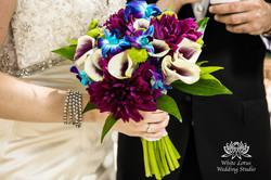 075 - Wedding - Toronto - Downtown wedding photo-walk - PW