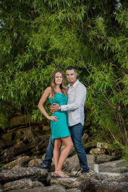 041 - Engagement CJ Humber Bay Park