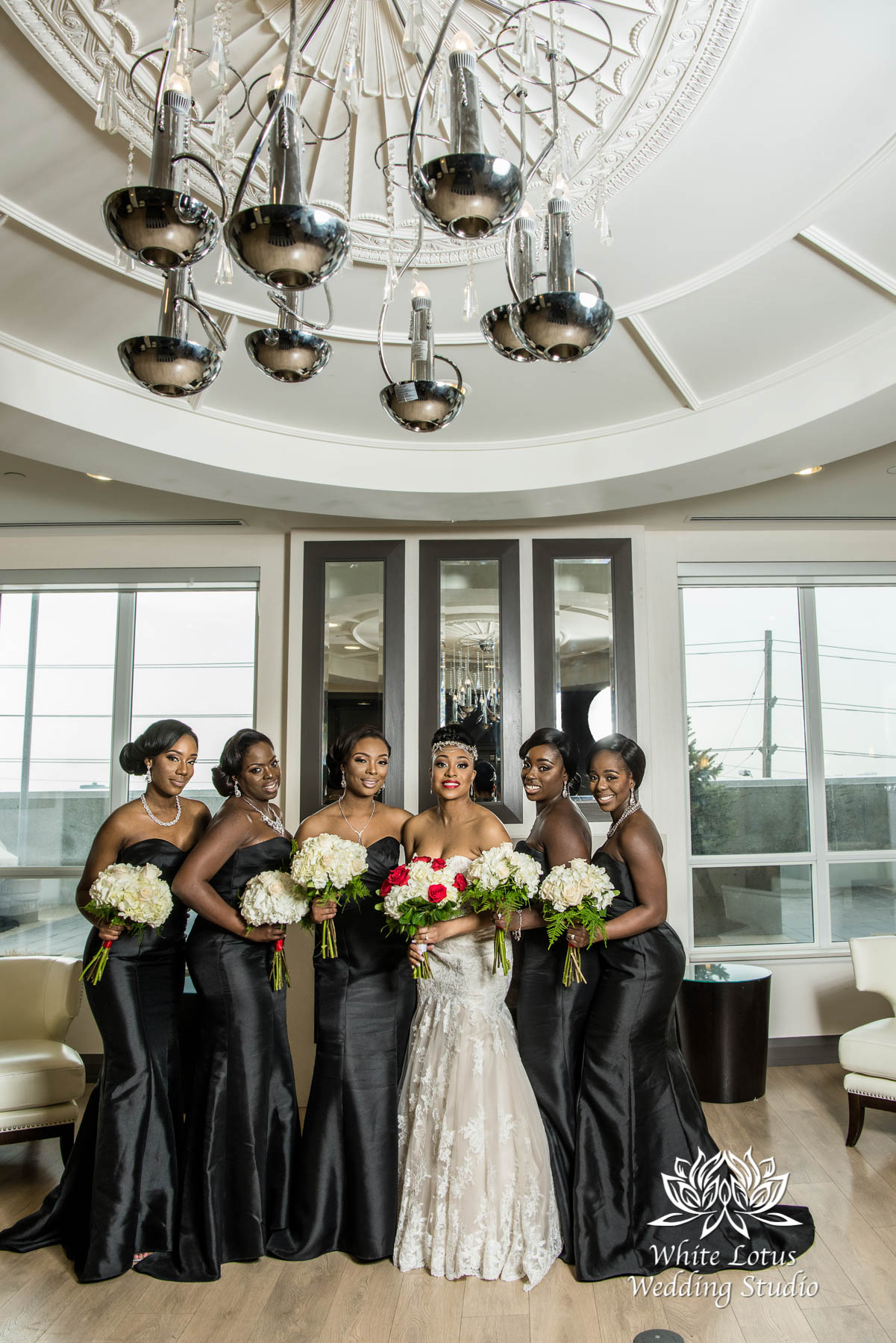 133 - Wedding - Toronto - Fontana Primavera Event Centre