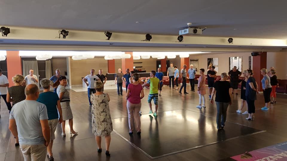ADTV Tanzschule Fairtanzt Tanzschulreise