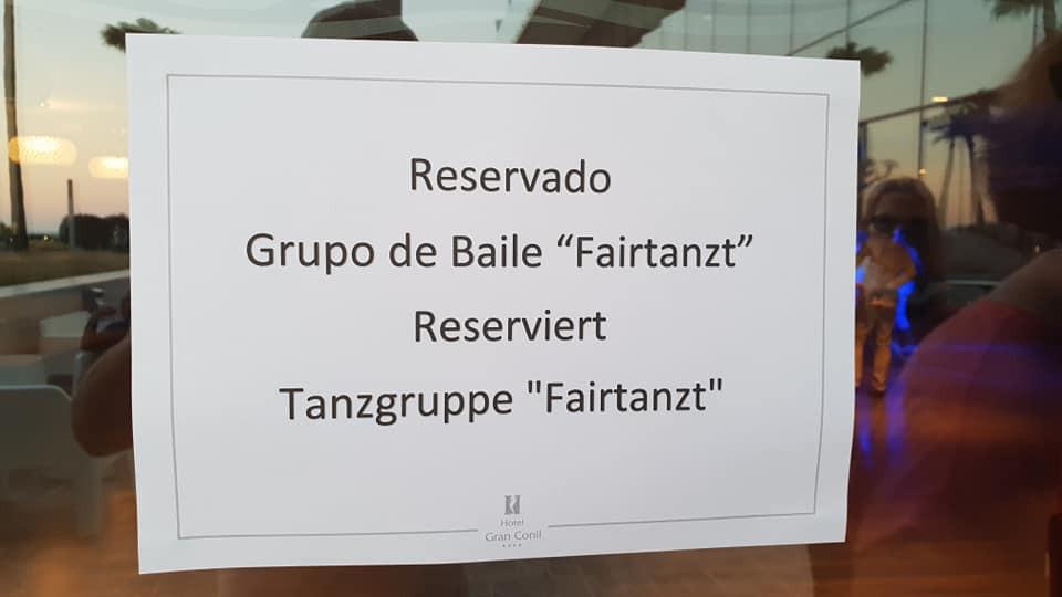 ATDV Tanzschule Fairtanzt Fairtanztreise