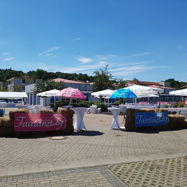Fairtanzt Sommerfest 2016