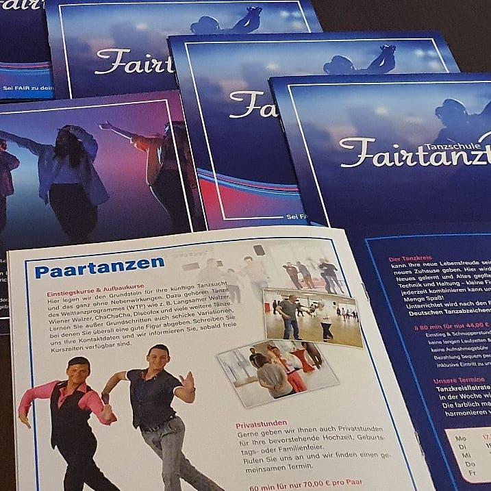 Fairtanzt ADTV Tanzschule News