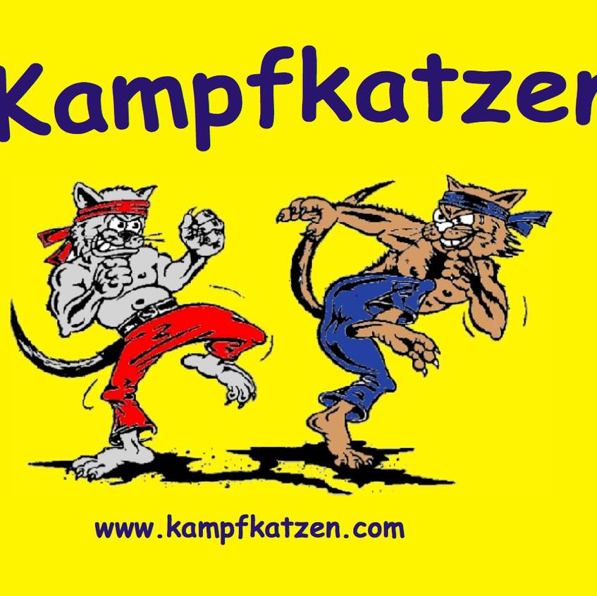 Fairtanzt Kampfkatzen