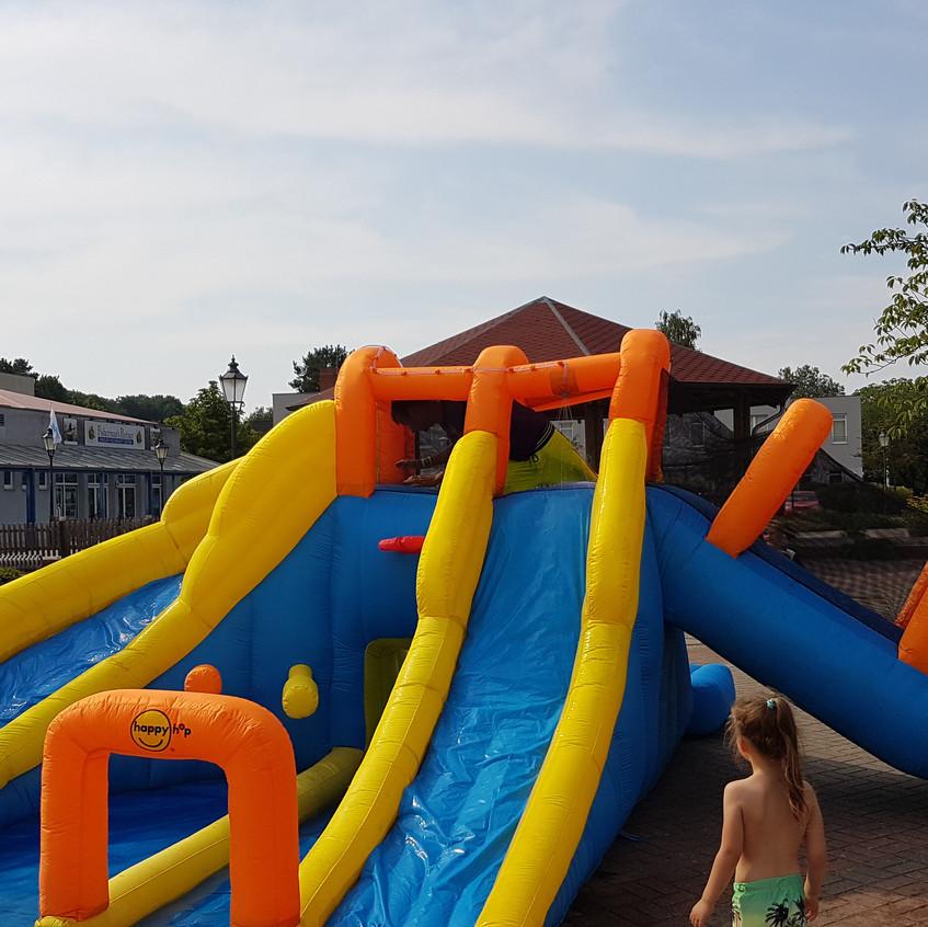 Fairtanzt Kinderfest 2016