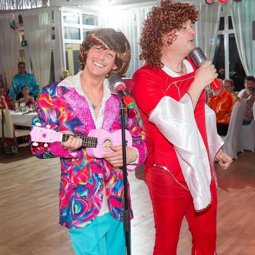 Fairtanzt Tanzschule ADTV ABBA Party 201