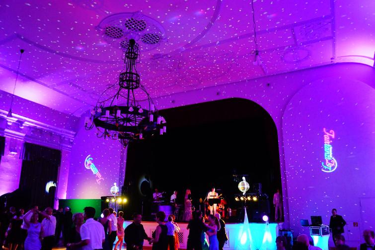 Fairtanzt Tanzschule Ball 2021