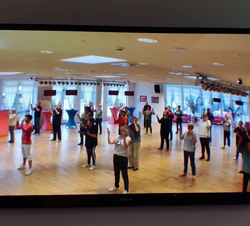 Fairtanzt Tanzschule ADTV Fit im Alter