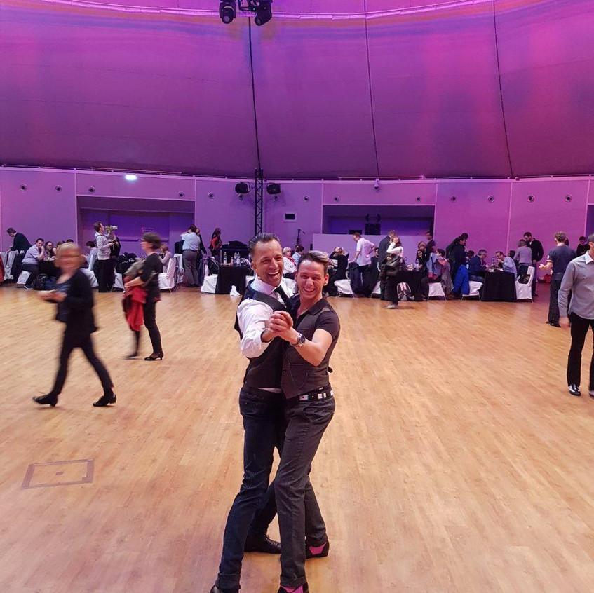 Tanzschule Fairtanzt EuroDanceFestival2018