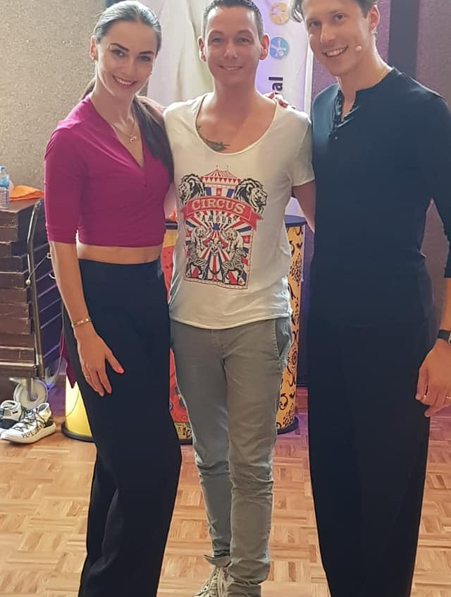 Fairtanzt Tanzschule ADTV NEWS