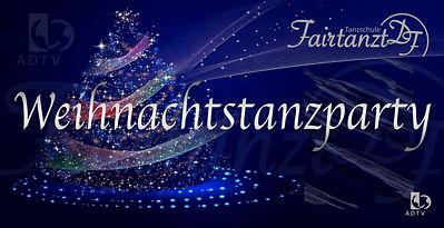Fairtanzt Tanzschule ADTV Weihnachten.jp